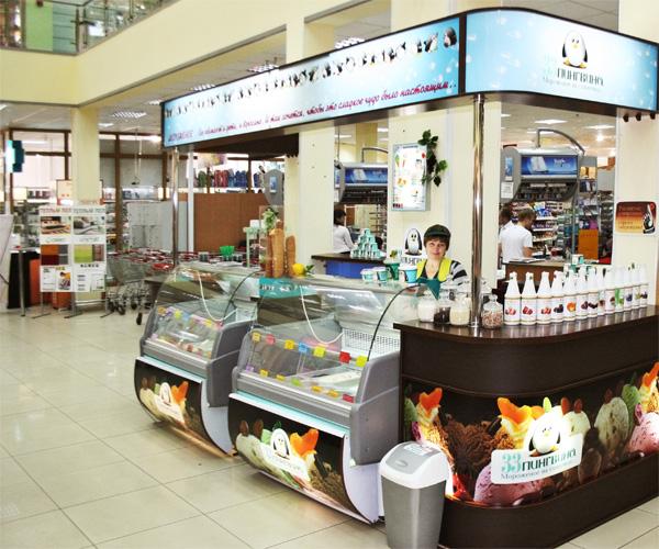 Бизнес план кафе мороженое пример