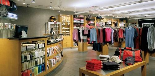 Модные Магазины Одежды