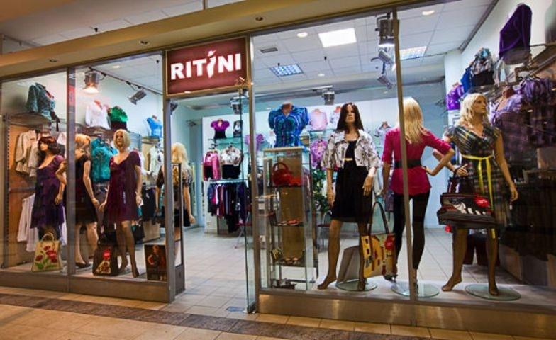 Магазины Центрального Района Спб Женская Одежда