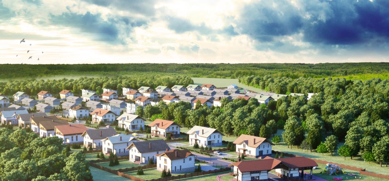 Купить элитный земельный участок в праге